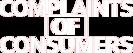 Consumer complaints logo